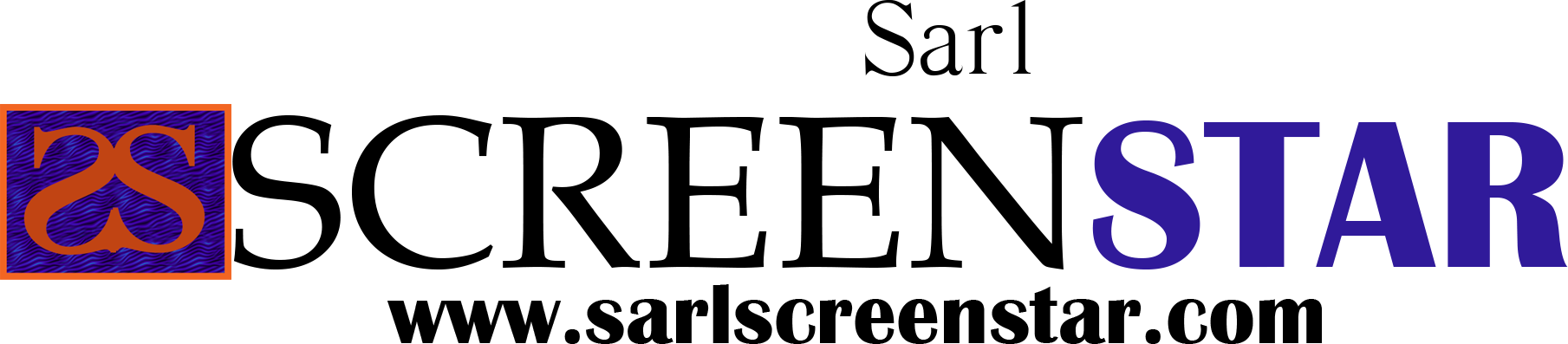 SARL SCREEN STAR