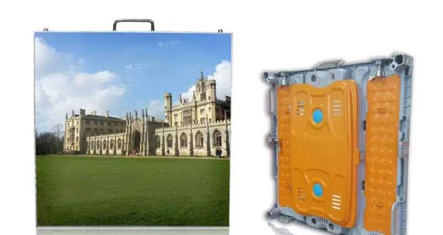 Led Commercial advertising screen (Indoor &  outdoor)